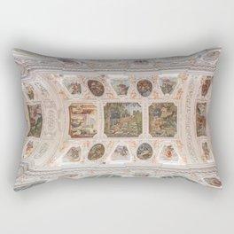 Waldsassen Basilica Ceiling (Choir) Rectangular Pillow