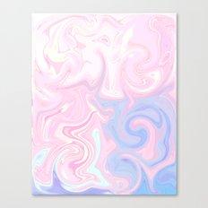 Milkshake Canvas Print