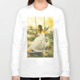 The swing Long Sleeve T-shirt