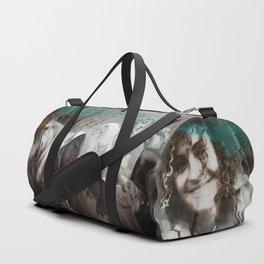 EMERALD SKIES Duffle Bag