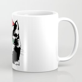 Oh, Gosh! It's Christmas?! Coffee Mug