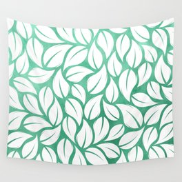 falling leaves XV Wall Tapestry