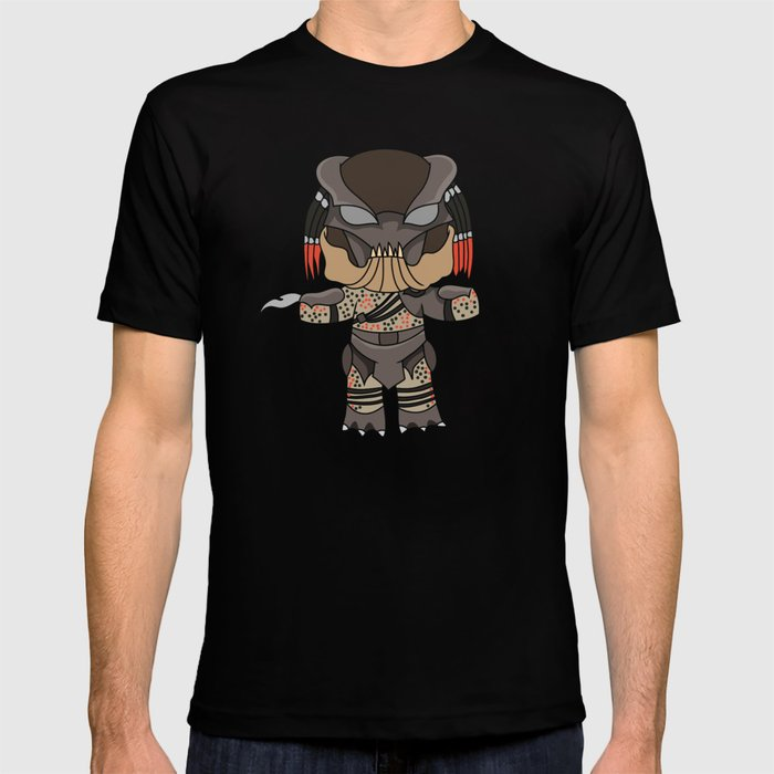 Berserker predator T-shirt