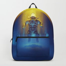 Forest Flux Backpack