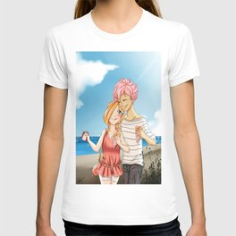 Date T-shirt