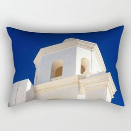 San Xavier 2 Rectangular Pillow