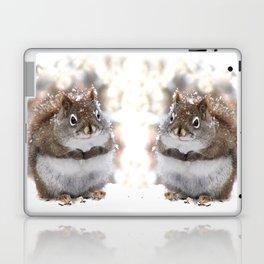 Sweet Squirrel Laptop & iPad Skin