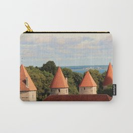 Tallinn Carry-All Pouch