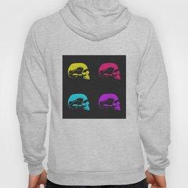 Graphic Skulls Hoody