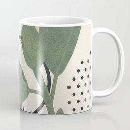 Nature Geometry III Coffee Mug