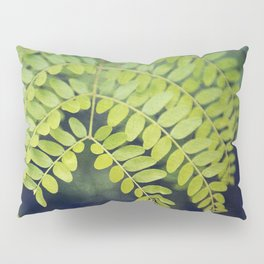 let it grow Pillow Sham
