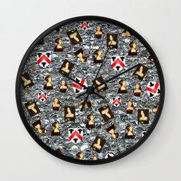 Boleyn Wall Clock