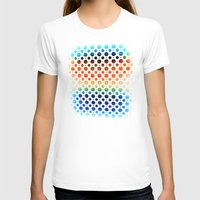 planets T-shirts featuring planets by sustici