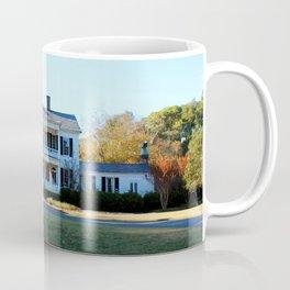 Plantation Mansion Coffee Mug
