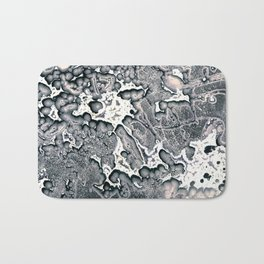 Chemigram 01 Bath Mat