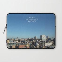 Hate Laptop Sleeve