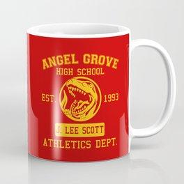 Angel Grove Coffee Mug