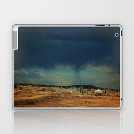 Leaving New Mexico III Laptop & iPad Skin