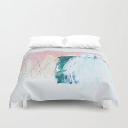 minimalism 10 Duvet Cover