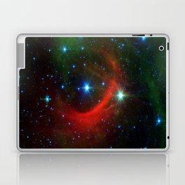 Kappa Cassiopeiae star in the constellation Cassiopeia (NASA/JPL-Caltech) Laptop & iPad Skin