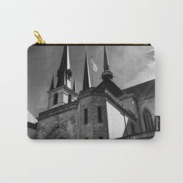 Notre-Dame Luxemburg Carry-All Pouch