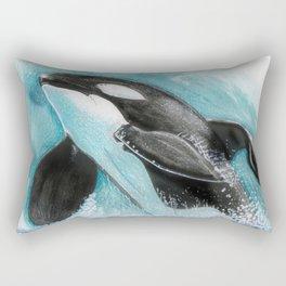 Tilikum Rectangular Pillow