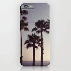 San Clemente Sunset 2 iPhone 6s Slim Case