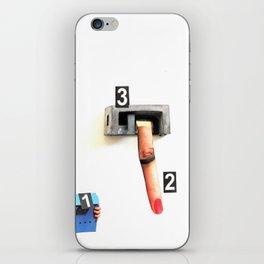 Opus 80 iPhone Skin