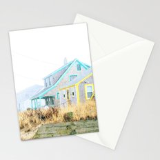 Color me pretty Stationery Cards