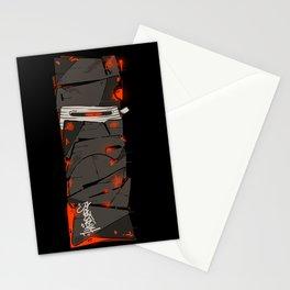 HARDCORE Stationery Cards