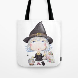 Love Potion Tote Bag