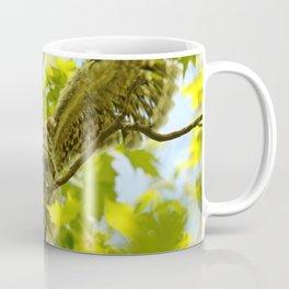 Look at me mom Coffee Mug