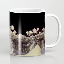 emergent umbellifer Coffee Mug