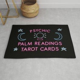 Psychic Readings Rug