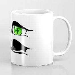 Marie eyes Coffee Mug