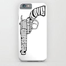 Why War? Slim Case iPhone 6s