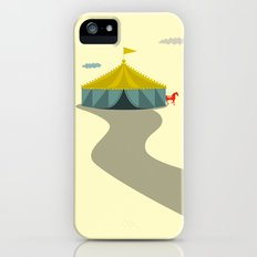 Circus Slim Case iPhone (5, 5s)