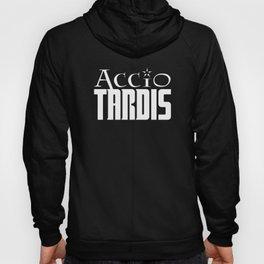 Accio Tardis Hoody