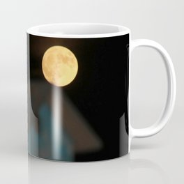 Moon on the Rise Coffee Mug