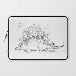 Stegoforest Sketch Laptop Sleeve
