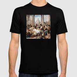 Thomas Couture - Romans of the Decadence T-shirt