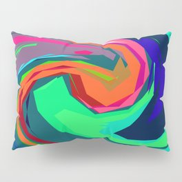 Sea surf Pillow Sham
