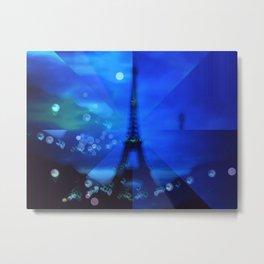 Paris Dreams Metal Print