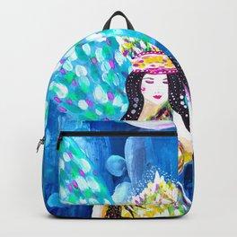 High Priestess Backpack