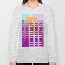 Future Living Long Sleeve T-shirt
