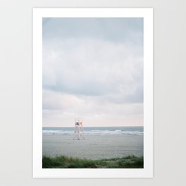 Oregon No. 1 Art Print