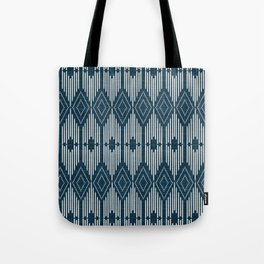 West End - Midnight Tote Bag