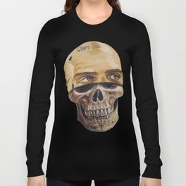 Mandana Long Sleeve T-shirt