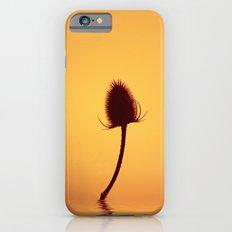 Golden Teazle Glow Slim Case iPhone 6s