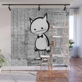 minima - au diable Wall Mural
